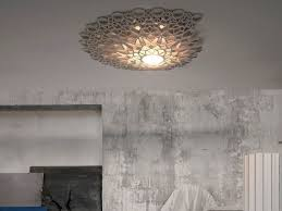 NOTREDAME Ceiling light By Karman design Dario De Meo Luca De Bona