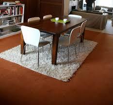 dining room rug size save area rug under dining table fresh 50 elegant best rug for