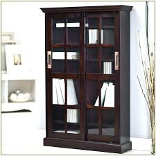 billy bookcase with glass doors furniture sliding awesome bookcases farms inside from ikea oak