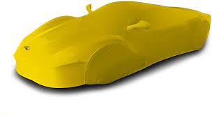 You can also upload and share your favorite ferrari logo wallpapers. Amazon Com Coverking Custom Car Cover For Select Ferrari 360 Models Satin Stretch Yellow Automotive