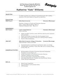 Sales Associate Responsibilities Associates Resume Retail Objectives