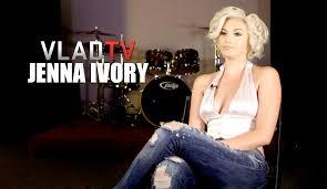 Jenna Ivory on Why Stars May Not Do Interracial Scenes YouTube