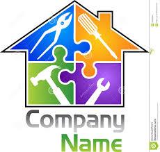 hardware tools logo. royalty-free stock photo. download home tools logo hardware t