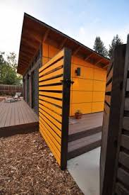 Small Picture Prefab Backyard Studios Home Office Sheds Plan Design Modern