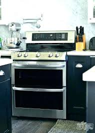 kitchenaid double ovens double oven manual double oven gas range elevate double oven gas double oven