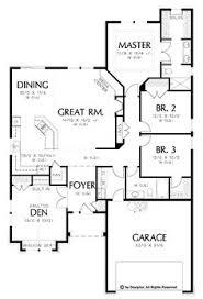 bungalow floor plans. Creative Inspiration 11 3 Bedroom Bungalow House Plans Canada Metal 40×60 Homes Floor Plans. «