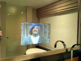 tv in mirror bathroom bathroom mirror size of bathroom mirror glass bathroom wall mirrors free standing tv in mirror bathroom