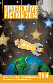 speculative fiction the year s best online reviews essays  25441462