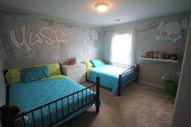 Painting For Kid Bedrooms Kids Music Themed Room Bedroom Ideas For Kids Fun Gray Bedroom