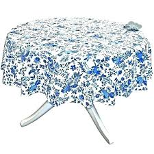 round white tablecloths round white tablecloth tablecloth rounds round white tablecloths blue cotton coated by inch