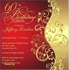 50th Birthday Invitation Templates Printable Opusv Co