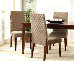 parson chair slipcover pattern magnificent dining room chair slipcovers pattern with free dining chair slipcover pattern
