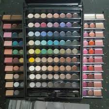 sephora makeup academy palette women s fashion accessories on carousell