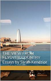 the view from flyover country essays by sarah kendzior kindle  the view from flyover country essays by sarah kendzior by kendzior sarah