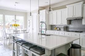 kitchen spring cleaning checklist