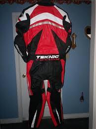 New Teknic Chicane 1pc Race Suit Kawasaki Motorcycle Forums