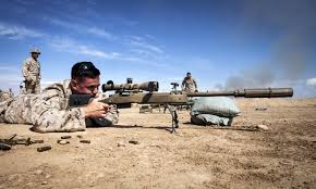 Marine Corps Scout Sniper 5 Things I Learned From The Marine Corps Scout Sniper School The
