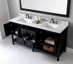 72 inch double sink vanity. virtu usa 72\ 72 inch double sink vanity