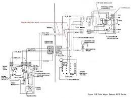 67 chevy truck wiring diagram wiring diagram weick windshield wiper motor 2 speeds wiring at 68 Chevy C10 Wiper Motor Wiring