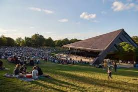 Blossom Music Center Lawn Seating Chart Livenation Offers Lawn Pass Deal At Blossom Music Center