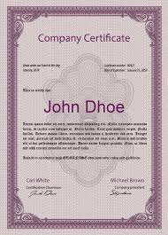 Design Customized Certificate Degree Award For You By Coeuno