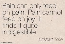 Image result for eckhart tolle pain body quotes