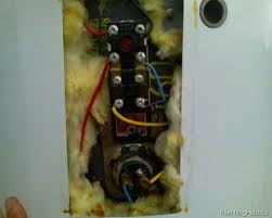 water heater thermostat testing and replacement plumbing help water heater wiring diagram An Water Heater Wiring Diagram how a thermostat works water heater thermostat