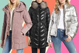 Best <b>Puffer Coats 2019</b> - Womens <b>Puffer Jackets</b> | Real Simple ...