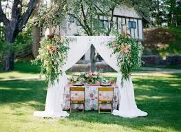 Best Wedding Ideas For Summer Outdoor Outdoor Wedding Ideas For Summer