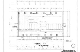 house footing foundation design modern house plans medium size house plan foundation plans for houses container design residential details concrete with