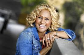 Darlene Love on 'Introducing' herself: 'I want the world to know ...