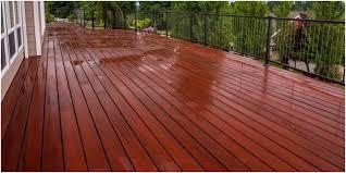 best waterproof decking material options