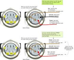 wiring a 12v switch light solidfonts 12v lighted toggle switch wiring diagram ewiring