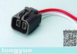 popular nissan wiring buy cheap nissan wiring lots from longyue 20pcs alternator repair plug harness connector for maxima murano i30 i35 nissan 15cm wire