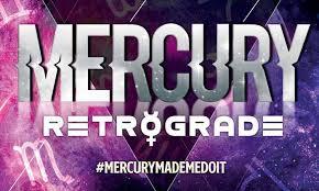 Mercury Ballroom Seating Chart Mercury Retrograde Astrology Party Feat Vyva Melinkolya Near Earth Objects On Friday March 29 At 9 P M