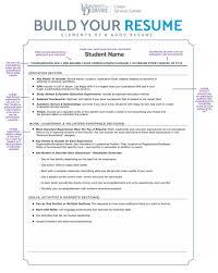 Resume Builder Monster Fill Out Free Resume Online Free Resume