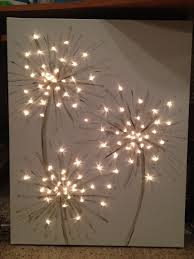 How cool! This could be dandelions or fireworks! A simple art project that  you