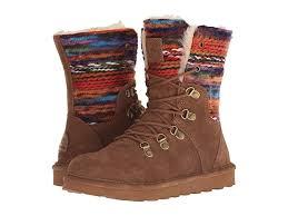 Bearpaw Boots Size Chart Maria