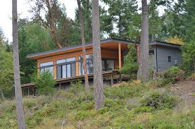 Small Picture Prefab Modern Homes Custom Home Modern Steel Family Compound