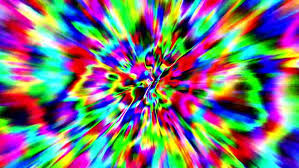 here is the perfect playlist for your next acid trip