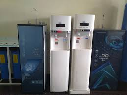 Máy lọc nước nóng lạnh RO Hàn Quốc