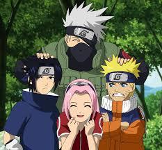 A Romeo and Juliet Of Naruto - Meeting the team - Wattpad