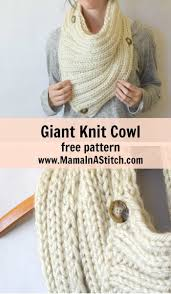 Free Knitting Patterns For Neck Warmers Amazing Decoration