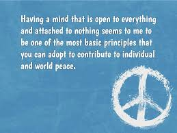 Quotes About Peace New World Peace Quotes Text Image Quotes QuoteReel