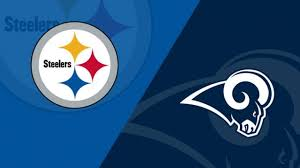 Steelers Rb Depth Chart Los Angeles Rams At Pittsburgh Steelers Matchup Preview 11