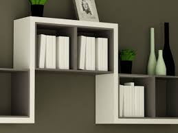 Small Picture wall hanging shelves