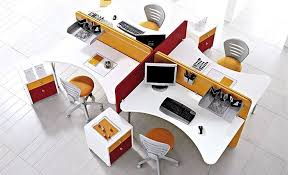 Office Furniture And Design Concepts
