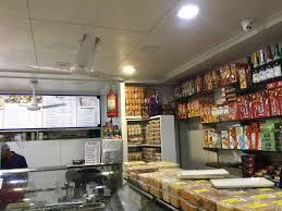 Rozana Bakery Shop Saket Delhi Fast Food Cuisine Restaurant
