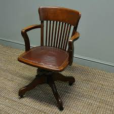 antique swivel office chair. Antique Swivel Office Chair Parts Medium Size Of Desk Quality . Q