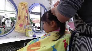 浴衣に合うヘアアレンジこども編 Youtube
